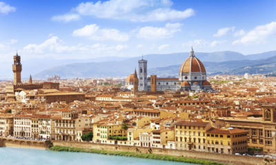 The cities of Art in Tuscany