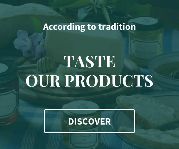Taste our products